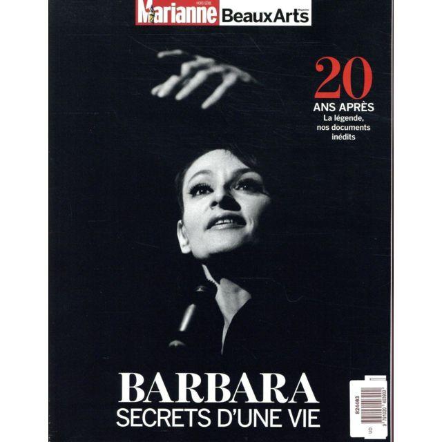 Beaux arts editions beaux arts magazine barbara secrets dune vie