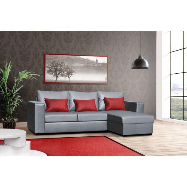 canap petit achat vente de canap pas cher. Black Bedroom Furniture Sets. Home Design Ideas