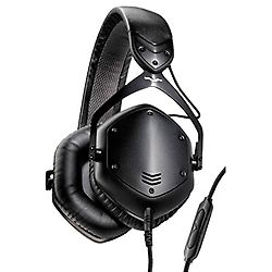 V-moda Crossfade Lp2 Matte Black Metal