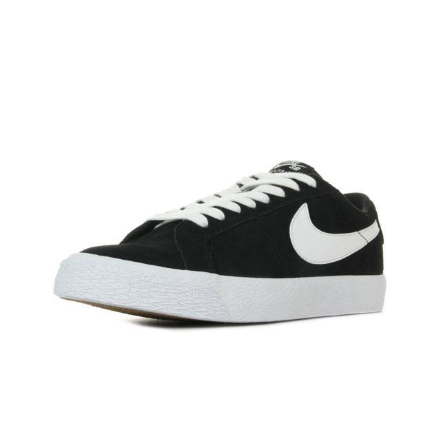 Low Nike Blazer Zoom Cher Pas Noir Vente Sb Blanc Achat ZxqPaxpw