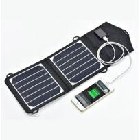 Sungoldsolar - Panneau solaire portable et pliable 2x3w