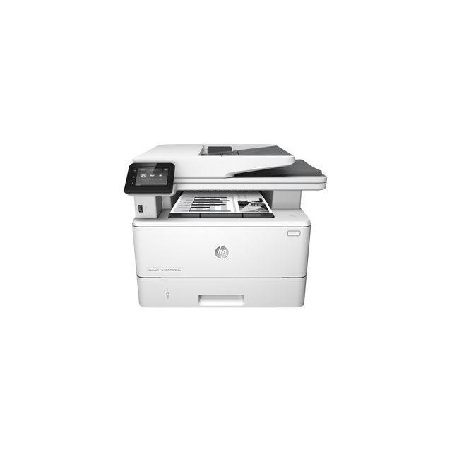 Hp LaserJet Pro 400 M426fdw