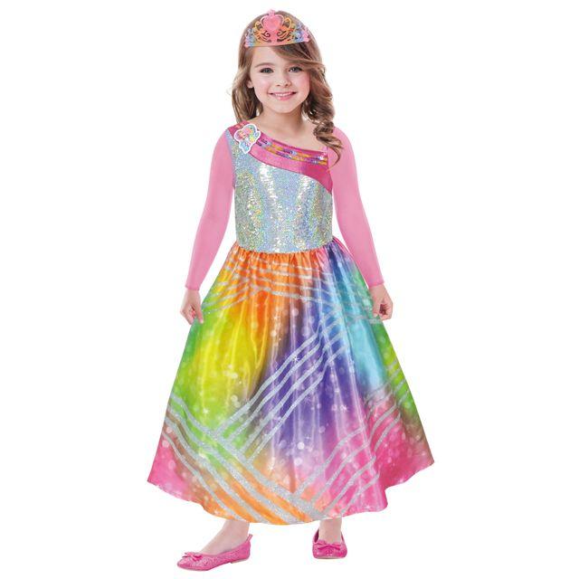 AMSCAN - Barbie Rainbow Magic - 9902375
