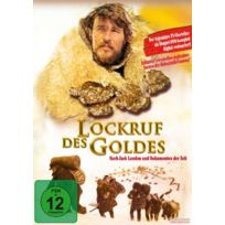 Concorde Home Entertainment Gmbh - Lockruf Des Goldes 2 Dvds Die LegendÄREN Tv-vierteiler IMPORT Allemand, IMPORT Coffret De 2 Dvd - Edition simple