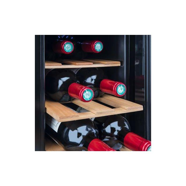 H.Koenig - Cave à vin 6 bouteilles AGE6WV