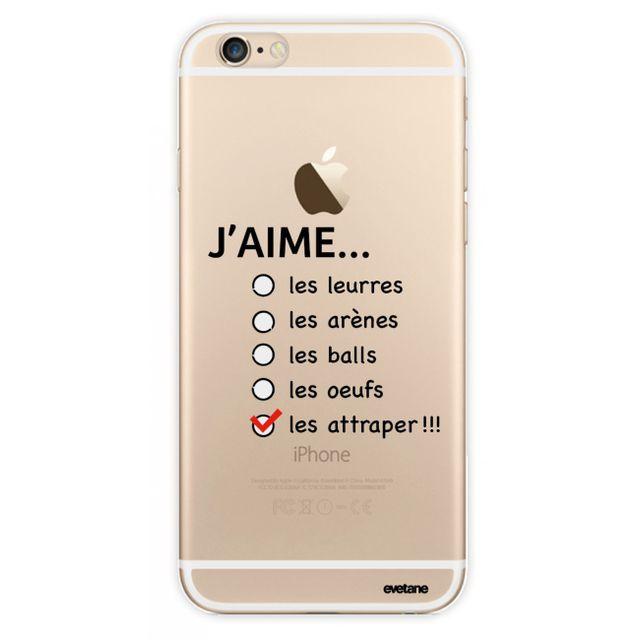 6 iphone coque