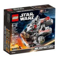 Lego - 75193 Star Wars - Microfighter Faucon Millenium