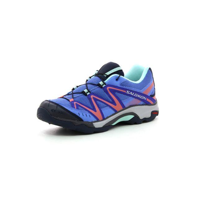 Salomon <strong>trail</strong> xt wings k