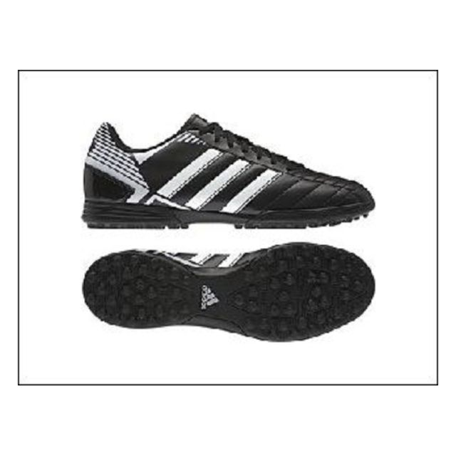 adidas Puntero V TRX HG Junior Chaussures de Football Noir