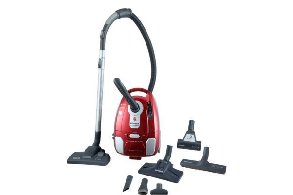 HOOVER Aspirateur AC70_AC69 A-CUBED Silence