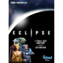 Ystari Games - Jeux de société - Eclipse Extension : L'Eveil des Anciens