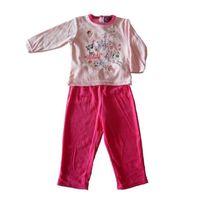 Littlest Petshop - Pyjama en velours
