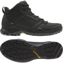 Adidas Climacool Solution sport Souliers Noir Argent Homme Chaussure Adidas Fleur