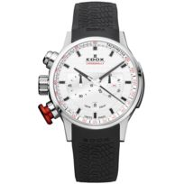 Edox - Montre homme Rally Instruments Chronorally 10302-3-AIN