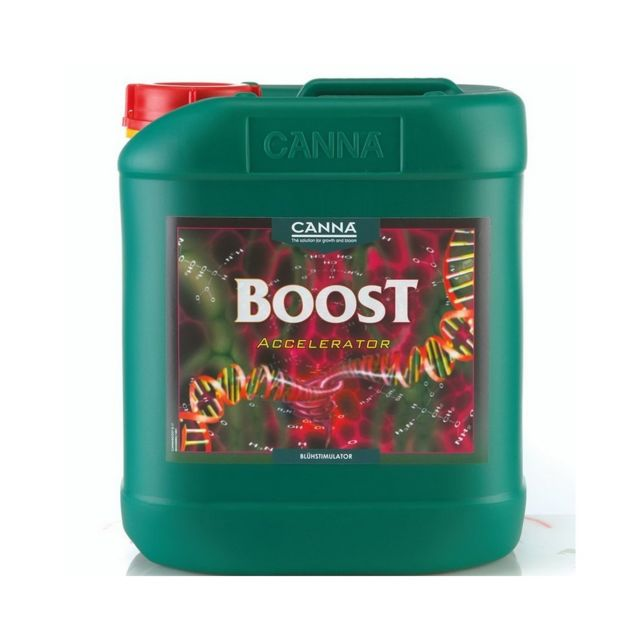 Canna Boost Accelerator - 5 Litres