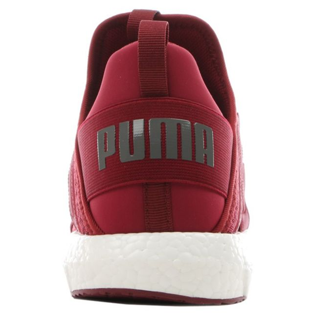 Puma Mega Nrgy Chaussure Homme Taille 39 Rouge pas