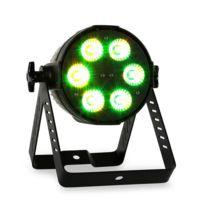 AFX LIGHT - PARLED1820IR Effet de lumière LED 18x18W RVBB WUV