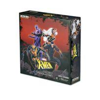 Wizkids - Jeux de société - Marvel X-men Mutant Revolution