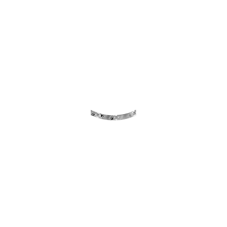 250b059402f SOCHICBIJOUX- So Chic Bijoux © Collier Homme Longueur Réglable  49 à 53 cm  Maille