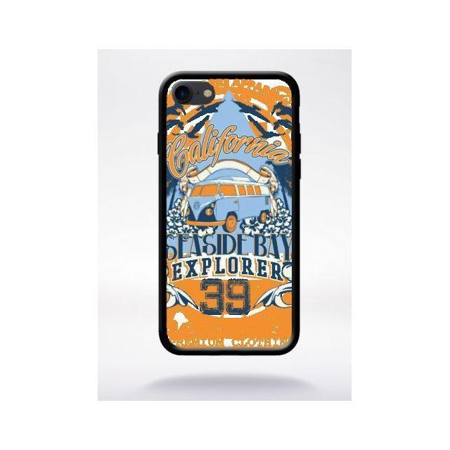 coque californie iphone 7