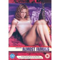 Uca - Almost Famous IMPORT Dvd - Edition simple