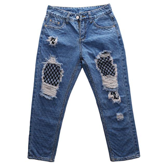 >Chemisiers Demin Jeans