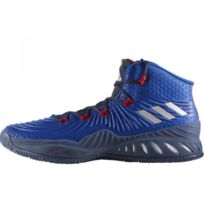 online store a80b8 2e649 Adidas - Chaussure de Basketball Crazy Explosive 2017 Bleu ...