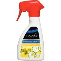 "Boldair - spray désodorisant "" parfum jardin agrumes"" 250ml"