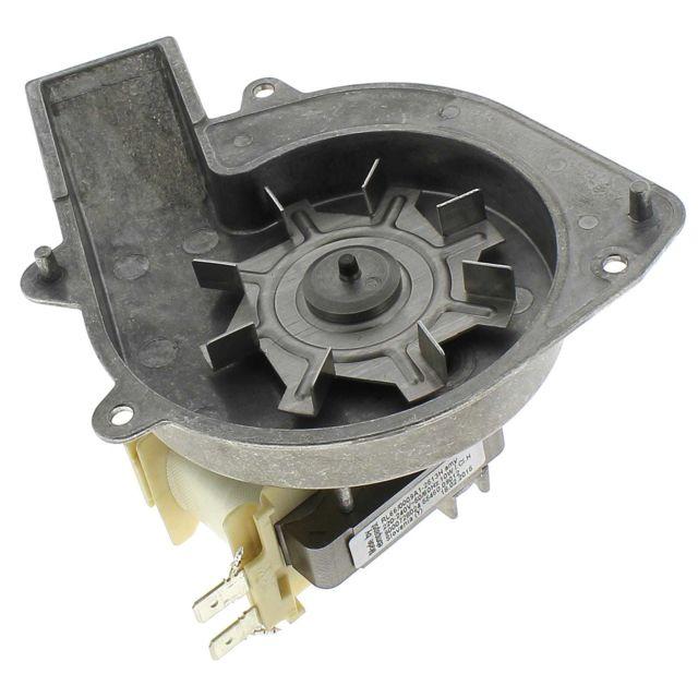 Siemens Ventilateur superieur rl66/0009a1-2513h pour Four Bosch, Four