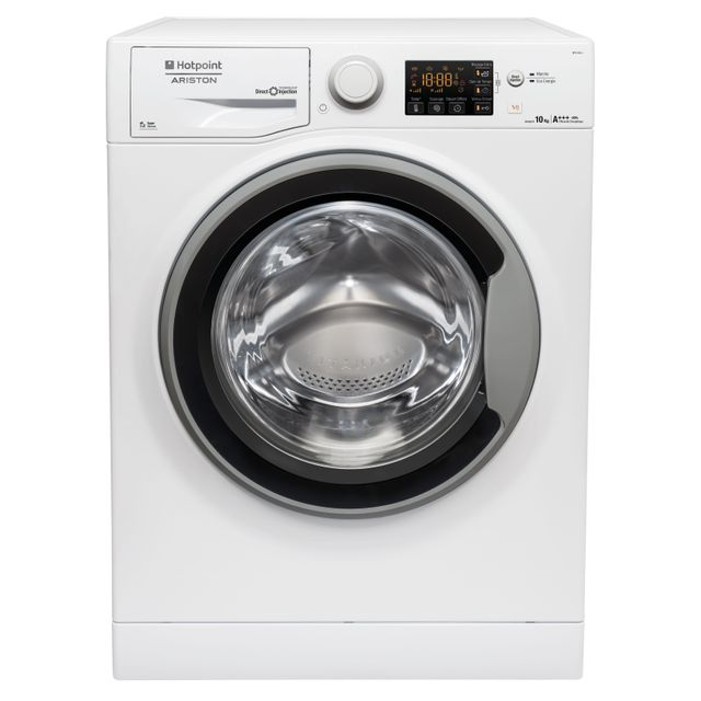 HOTPOINT-ARISTON Lave-linge hotpoint RPG 1045 JS FR