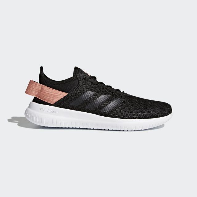 0aa7a780b002 Adidas - Chaussure femme - pas cher Achat / Vente Chaussures running ...