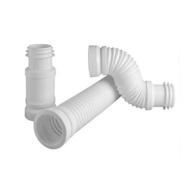 ceta 214 pipe souple pour wc extensible pas cher achat vente chasse d 39 eau rueducommerce. Black Bedroom Furniture Sets. Home Design Ideas