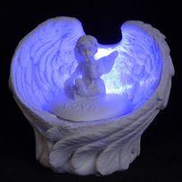 Sans Marque - Ange avec ailes modèle Love