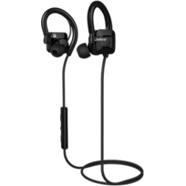 JABRA - Step Wireless - Casque intra auricualire sans-fil Bluetooth - Noir