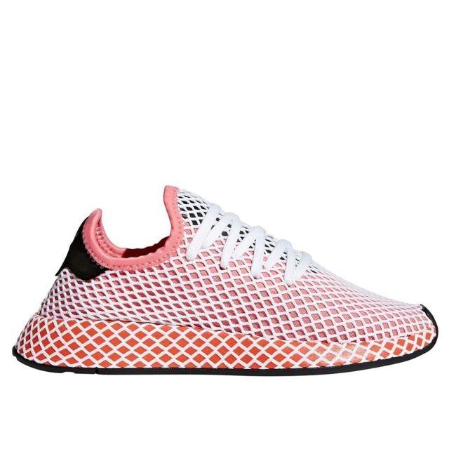 Adidas - Deerupt Runner Women - pas cher Achat / Vente ...