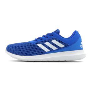 adidas Performance Element Refresh 3 M Bleu - Chaussures Chaussures-de-running Homme