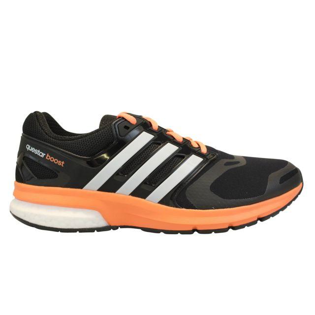 Adidas Questar Boost W pas cher Achat Vente Chaussures