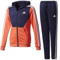d30fa8776108d Adidas jogging fille - catalogue 2019 -  RueDuCommerce - Carrefour