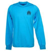 Adidas - Sweat d'entraînement joueur Om sweat jr marseille Bleu 31610
