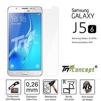 Autre - Samsung Galaxy J5 2016 Vitre de Protection Crystal - Tm Concept