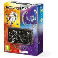 NINTENDO - New 3DXL Pokémon Soleil et Lune
