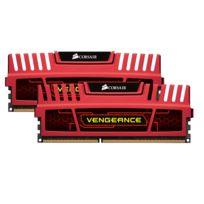 CORSAIR - Vengeance 8 Go 2 x 4 Go DDR3 1600 MHz Cas 9