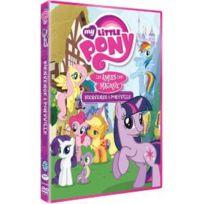 Primal Screen - My Little Pony : Les amies c'est magique ! - Vol. 1 : Bienvenue à Ponyville