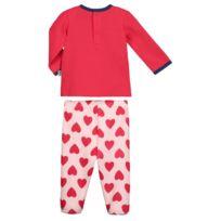 938df35c3947d Pyjama 2 pieces bebe - catalogue 2019 -  RueDuCommerce - Carrefour