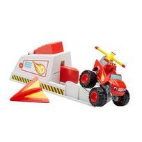 Blaze - Monster - Lanceur turbo - Cgk15