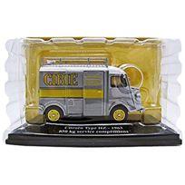 Promocar - G1165029 - VÉHICULE Miniature - ModÈLES À L'ÉCHELLE - CitroËN Hy Fourgon Service CompÉTITIONS CibiÉ - Echelle 1/43