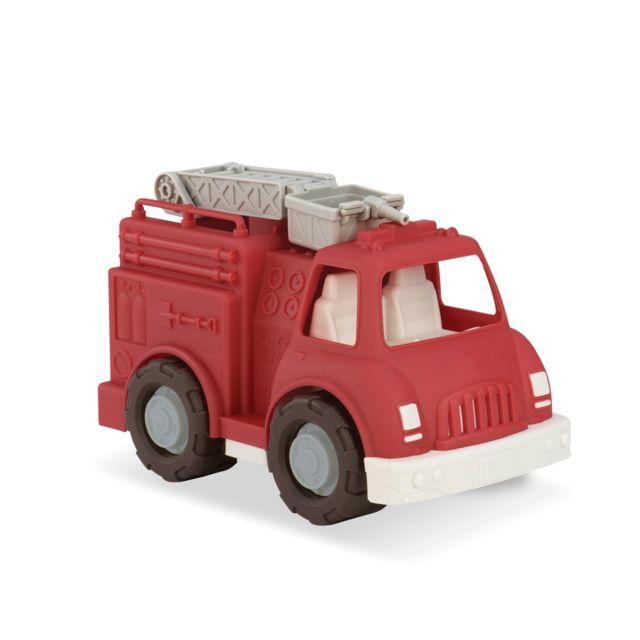 BUKI Camion Pompier - VE1004Z