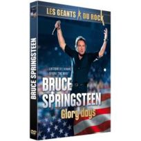 Aaa - Bruce Springsteen : Glory Days