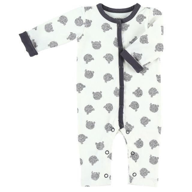 NOUKIE S - Combinaison en jersey coton BIO - pas cher Achat   Vente Robes a7996d129fd