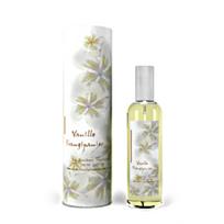 Provence Et Nature - Eau de toilette Vanille Frangipanier 100 % naturelle, 100 ml Provence & Nature